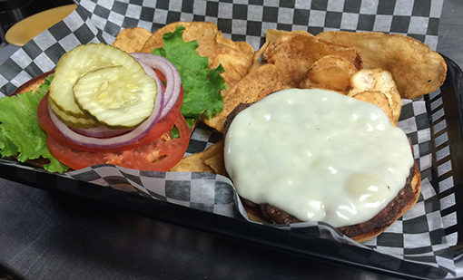 burger-gameday-grille-patio-waynesville